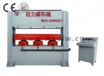 北京木线条/门套线热压机