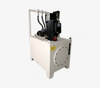 重庆伺服液压系统
